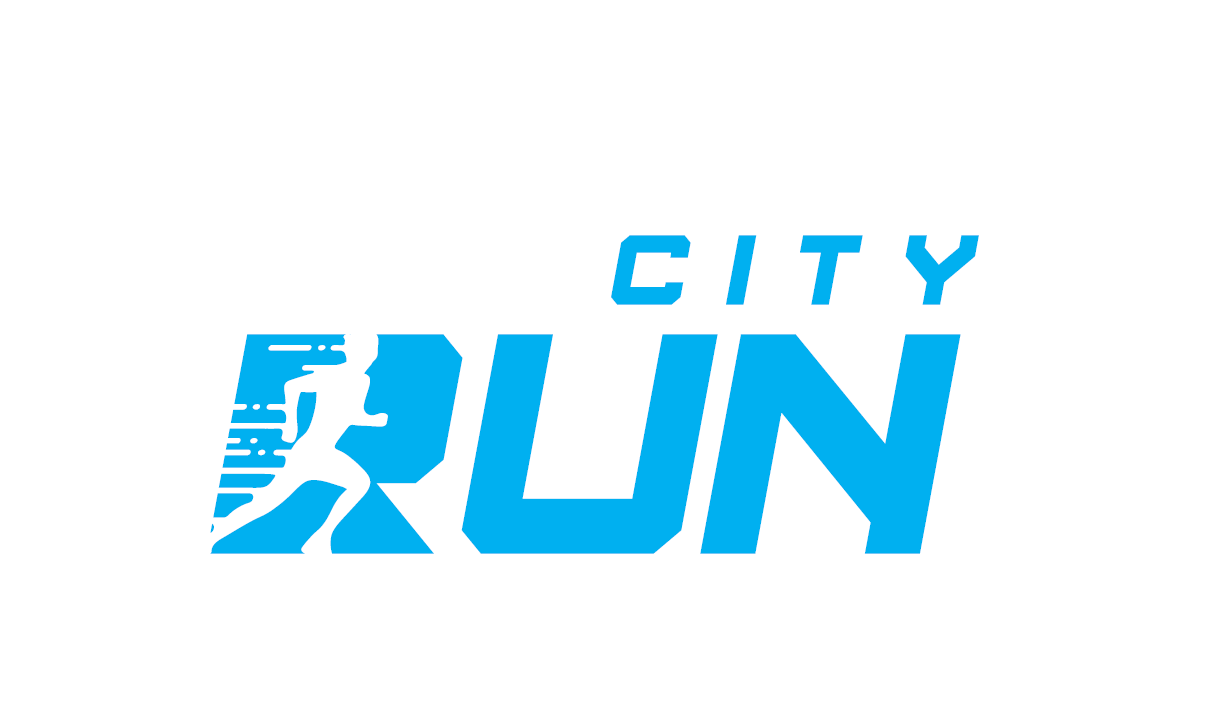 City Run - Seguros Unimed Logo